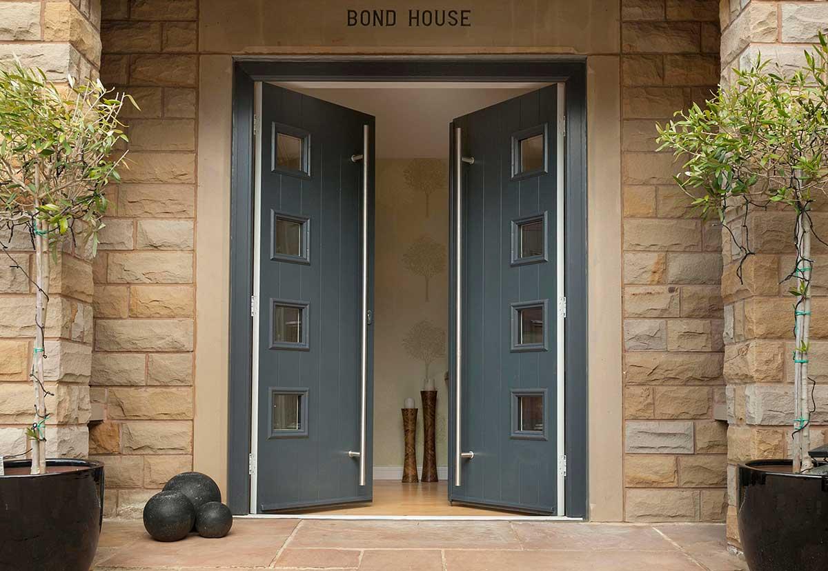Composite Doors Milton Keynes Wis Composite Front Door