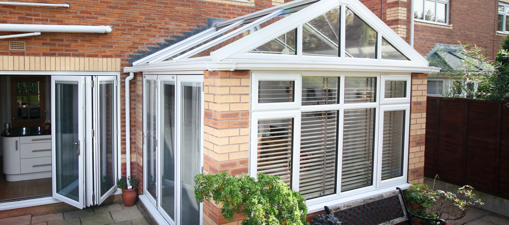 Gable-End Conservatories Milton Keynes