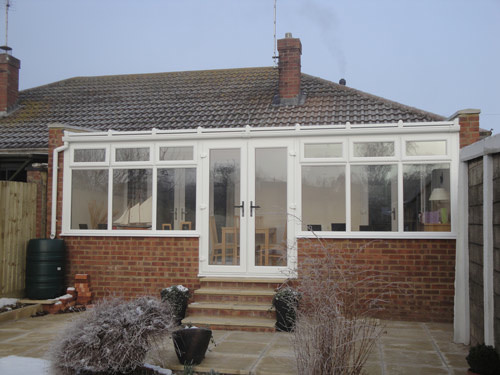 uPVC double glazing windows buckinghamshire