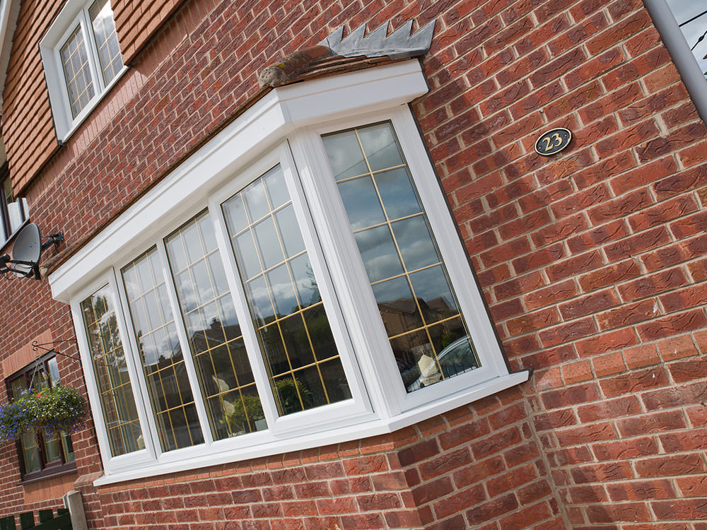 uPVC Bow and Bay Windows Milton Keynes