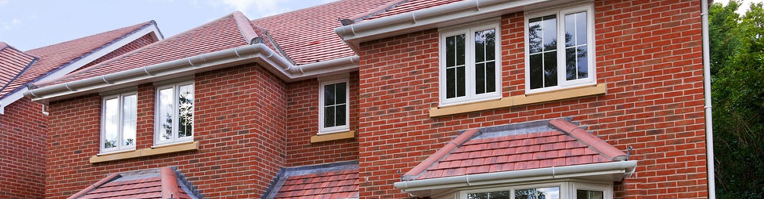 uPVC French Casement Windows Milton Keynes
