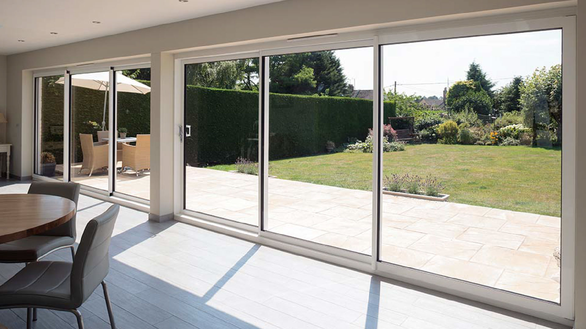 slough single storey extensions