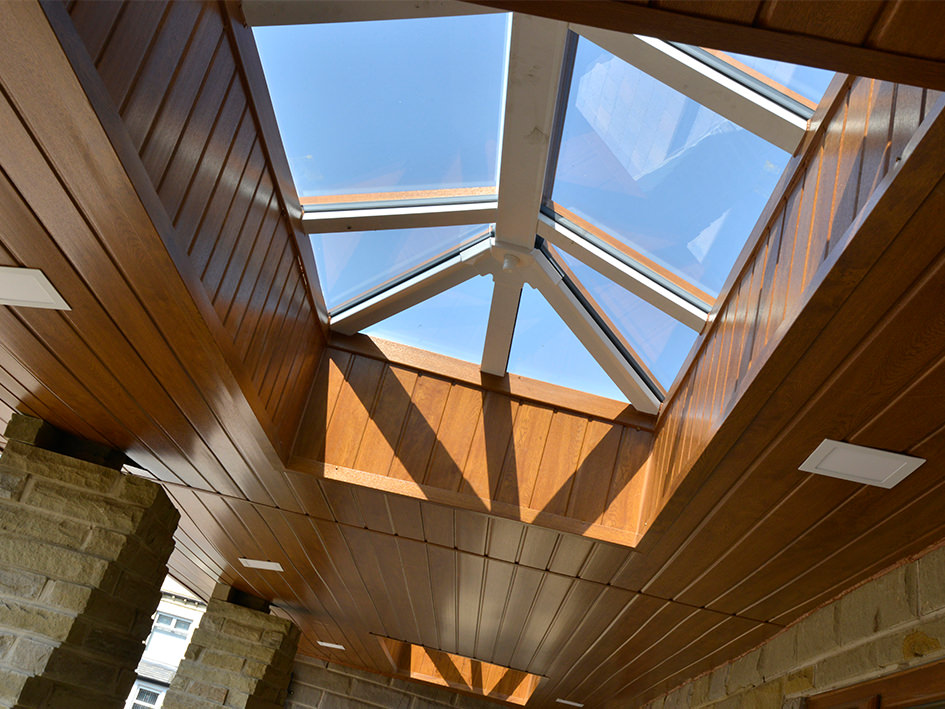 Lantern Roof Prices Bedfordshire