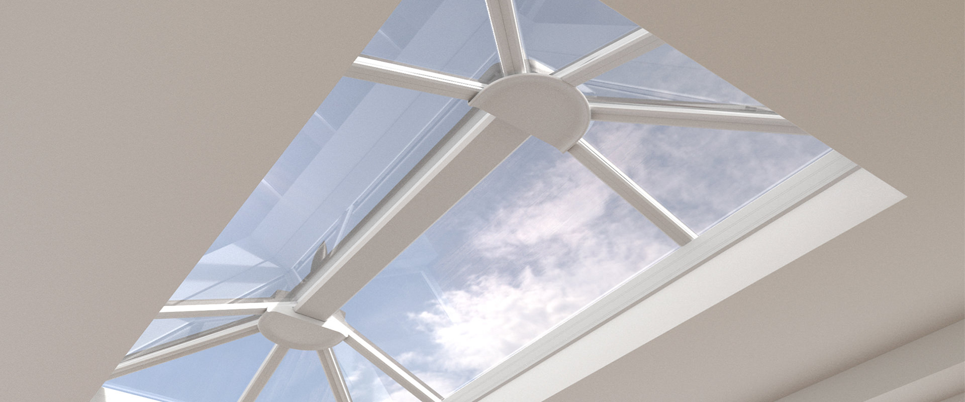 Conservatory Roofs Buckinghamshire