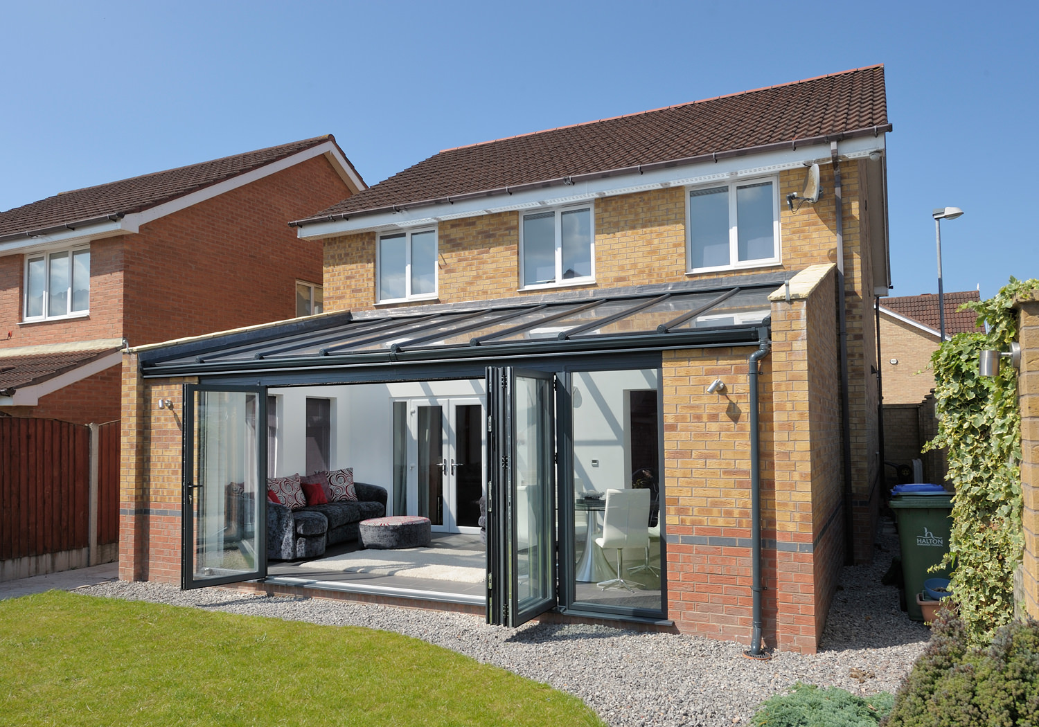 extension quote milton keynes