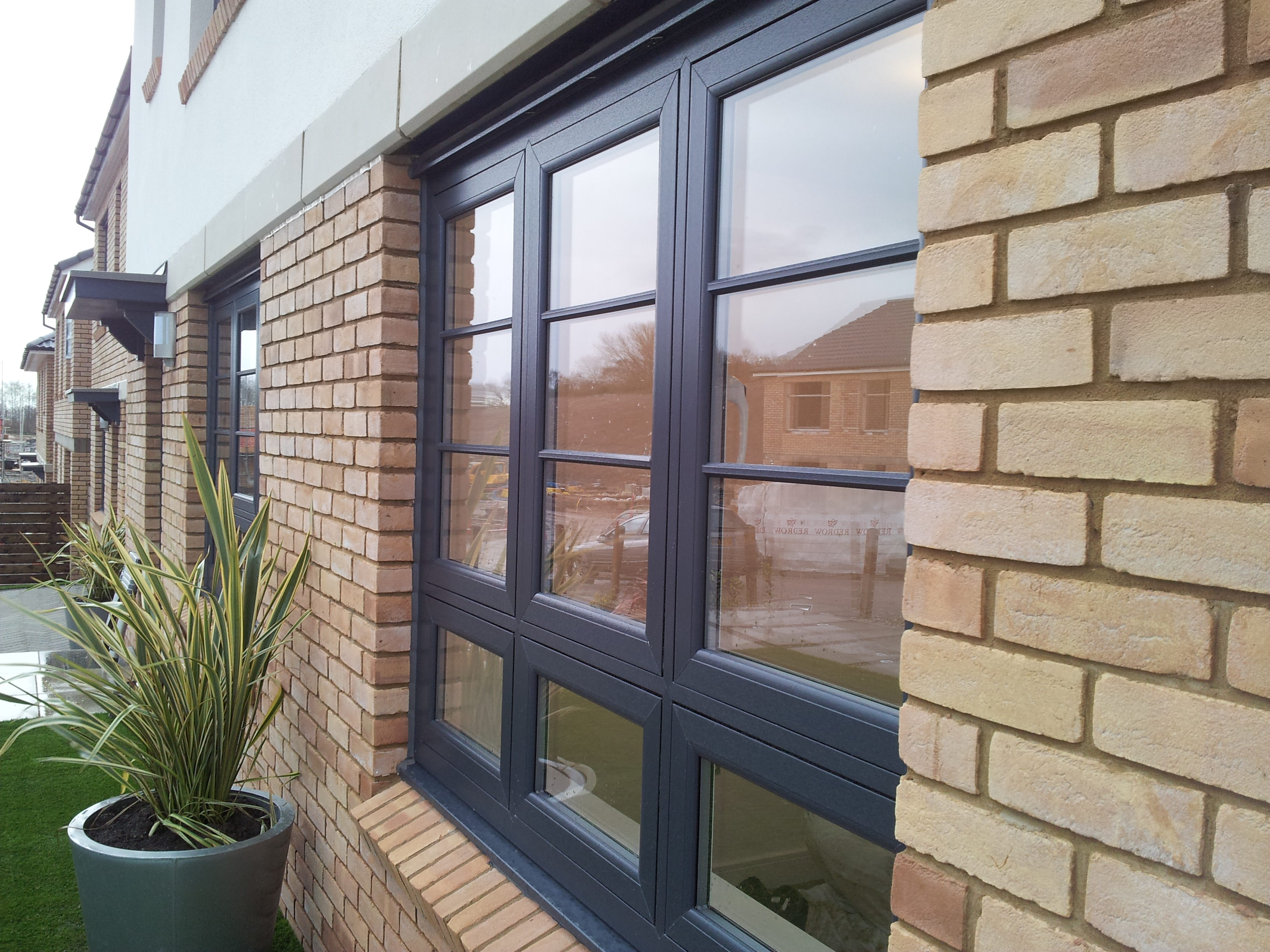 flush sash windows milton keynes