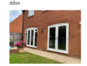 french door cost milton keynes