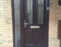 Double glazed door milton keynes