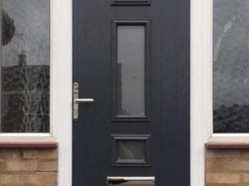 composite door installation milton keynes